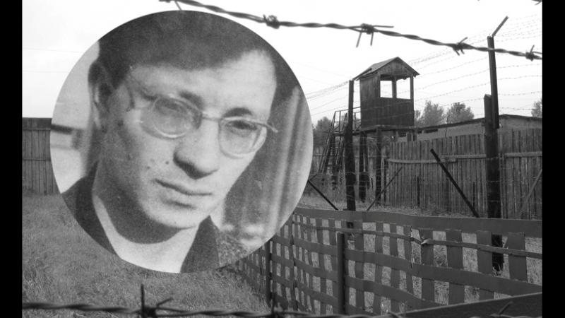 Илья Габай еврей ставший участником крымскотатарского движения