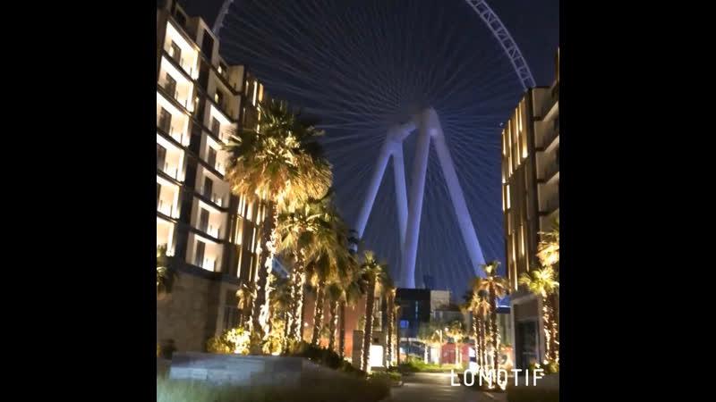 BDay Party in Dubai 2019' June