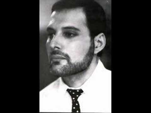 Freddie Mercury Beautiful Tribute