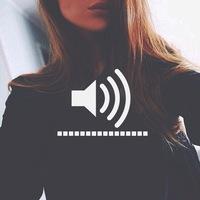 Логотип Мои аудиозаписи