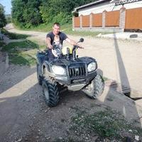 Анкета Сергей Щенников