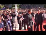 Robert Pattinson in Karlovy Vary - Award, Screening, Red Carpet, 07.07.2018