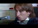 Luka Modric charged with perjury by Croatian authorities after giving evidence at tax fraud trial