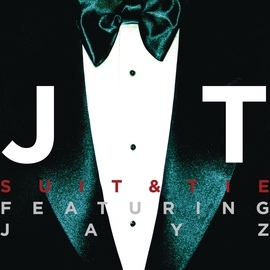 Justin Timberlake альбом Suit & Tie (feat. JAY Z)
