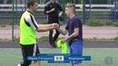 Высший дивизион Юрия Гагарина Меридиан тур 8
