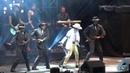 Live Tribute Michael Jackson - Sergio Cortes - Smooth Criminal, Bad