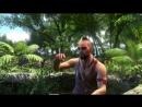 Far Cry 3 - Ваас и его пламенные речи киберспорт, спорт, игра, тропики, стрельба, шутер, бандиты, безумец, безумие, семья.