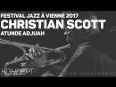 Christian Scott - Live @ festival Jazz à Vienne 2017