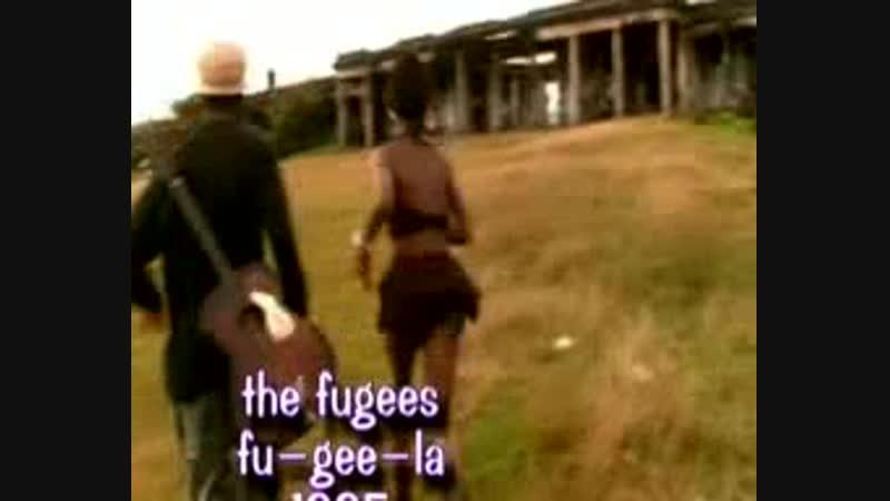 Fugees-Fu-Gee-La
