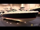 2018 Chris Craft Carina 21 Power Boat Walkaround 2018 Toronto Boat Show