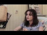 Helena Bonham Carter on poetry and her favourite poems.