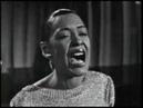Billie Holiday - Strange Fruit Live 1959
