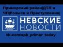 Невские новости Отдел происшествий 16 06 2018 ЧП в Приморском районе