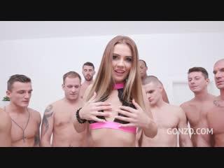 Timea bella [pornmir, порно вк, new porn vk, hd 1080, dp, dap, lingerie, interracial, gape, squirt, pissing, gangbang, anal]