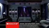 Шкафы-купе Сенатор Шкупе Саратов