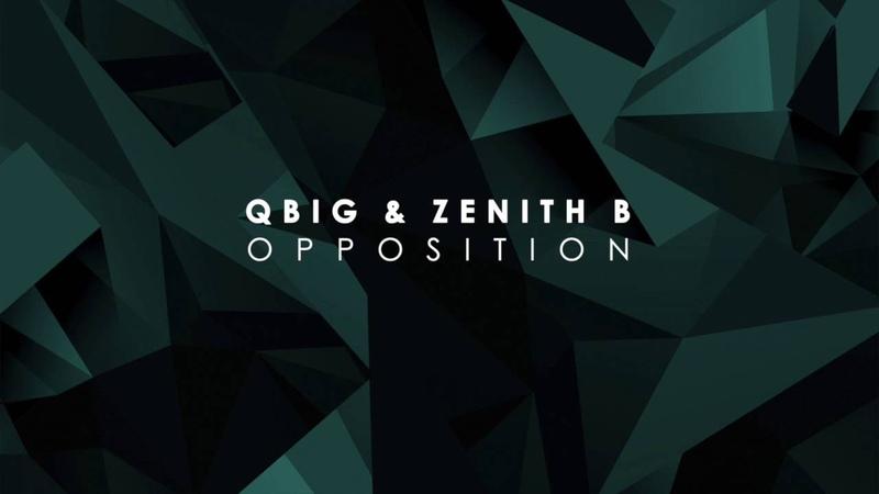 Qbig Zenith B - Hold Me Close