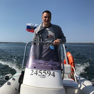 Сергей Маринцев