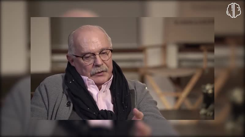 [MENTAL TV] Как Михалков реагирует на острые вопросы от Дудя. Вопросы про Путина, Ельцина, Свободу, Badcomedian