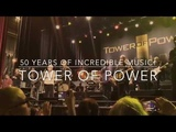 Tower of Power 50