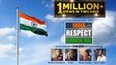 INDIA RESPECT CHAHTA HAI Official Video Song |Shankar Mahadevan |Shaan |Shreya Ghoshal |Sonu Nigam