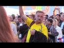 Англия и Швеция стали последними, кто прошел в 1/4 Чемпионата мира по футболу. ФАН-ТВ