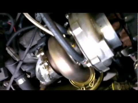 1995 Ford Probe GT - Turbocharged