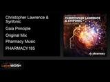 Christopher Lawrence &amp Synfonic - Gaia Principle (Original Mix)
