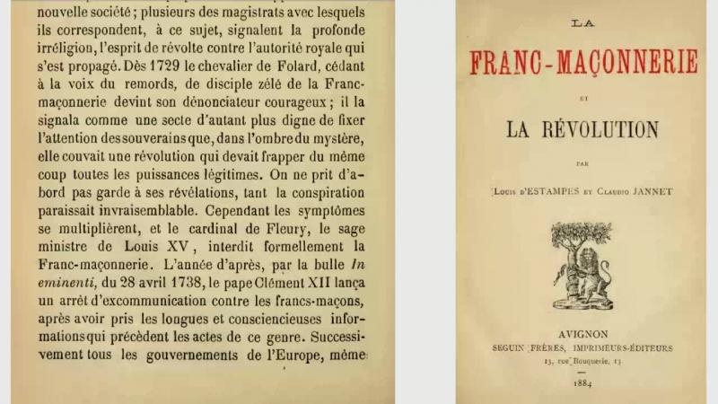 Sauver la France et l'Europe: itinéraire idéologique d'un national-socialiste contemporain (5)