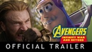 Avengers: Infinity War and Beyond Trailer (Toy Story Mashup)