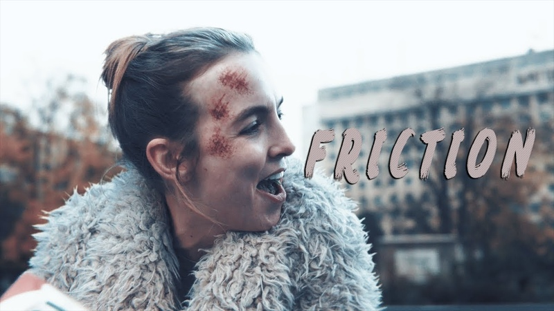 Villanelle | friction