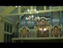 И.С.Бах Ария из оркестровой сюиты №3 D-dur