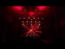 Sherri Timecode light show