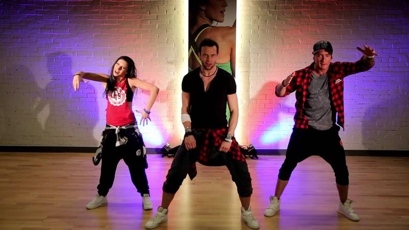 Raka Raka - Chacal y Yakarta - Łukasz Stefan Zumba® Fitness Choreography