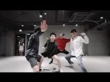 Dance video Dessert - Dawin ft.Silento _ Lia Kim Choreography