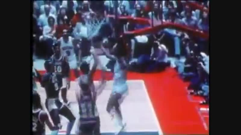 NBA Moment - 1980 Finals