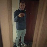 Анкета Сергей Громов