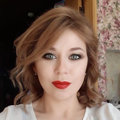 Екатерина Коротенкова