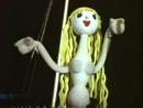 Божественная комедия - ГАЦ Театр Кукол им С.В.Образцова, 1973