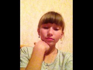 Анастасия Кадникова — Live