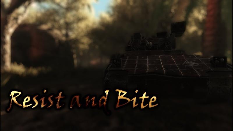 Resist and Bite