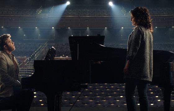 Видео к фильму «Можно только представить» (2018): Интернет-трейлер (дублированный)