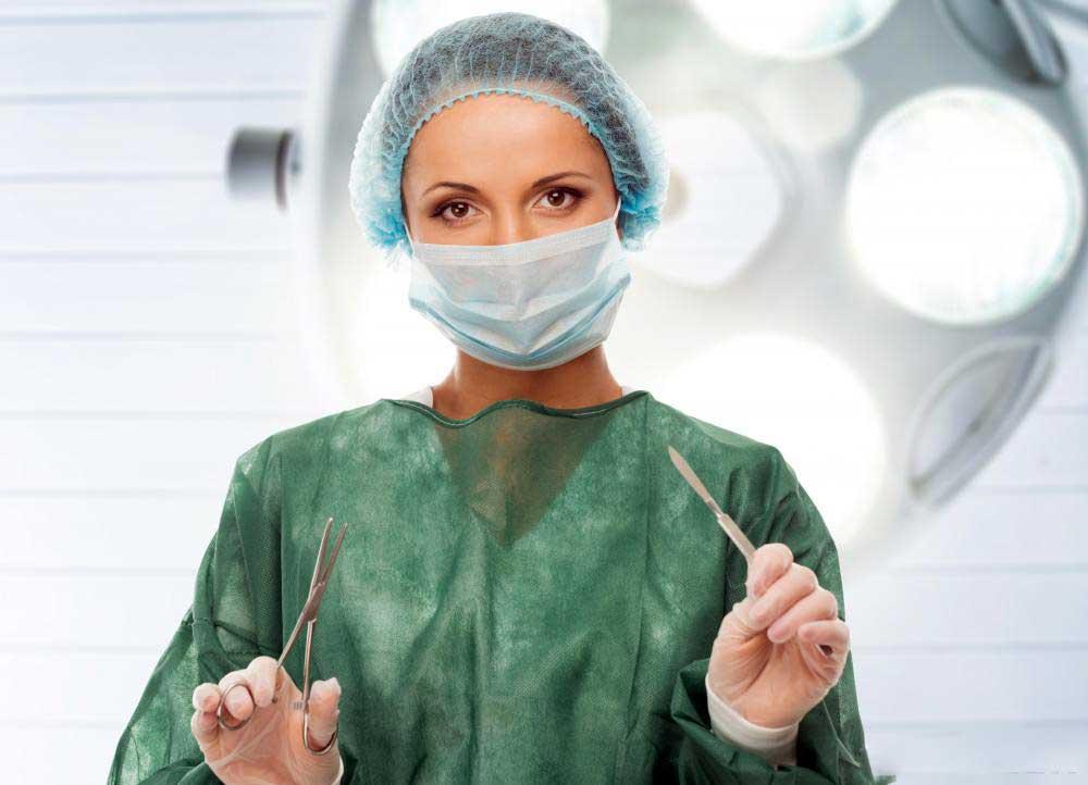Перед операцией на удлиненных половых губах нужно будет проконсультироваться с хирургом.