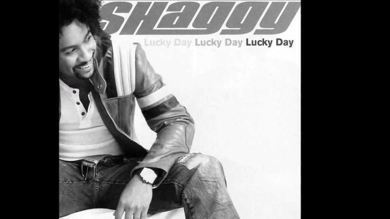 Shaggy ft Barrington Levy full control