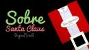 Carta y Sobre estilo Santa Claus [Navidad] - Original Stuff
