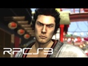 RPCS3 - Major Improvements in God of War Ascension, Yakuza Kenzan, Sly 1-3, The Darkness More!