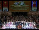Chinese President And Chinese First Lady Meet Senior DPRK Official, Watch Art Performance