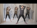 Фитнес курс Total Body Shock Школа фитнеса Варвары Медведевой