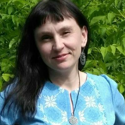 Елена Авдеенко
