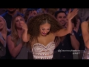 Courtney Hadwin 13 Year Old Golden Buzzer Winning Performance America's Got Talent