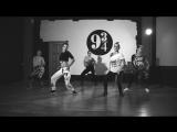 Джаз-Фанк | Хореография Ирины Дьяковой | студия танцев HOGWARTS